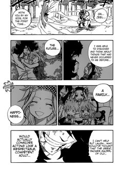 Read manga Fairy Tail 488 - The Two of Us... Together... Forever... and Always. GAJEEL IS GOING TO DIE I HAVE GOOSEBUMPS!!!