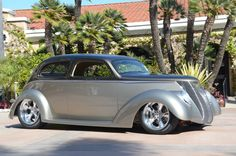 street rod artists | GoodGuys Top 12 Cars of the Year