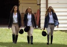 The Dos and Don'ts of Riding Boots