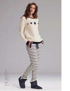 Catherine's 910 Bayan Pijama Takım
