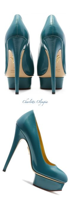 Charlotte Olympia Fall .2015.