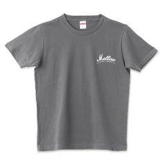 mellow | デザインTシャツ通販 T-SHIRTS TRINITY(Tシャツトリニティ)