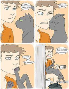 [ cat logic ]