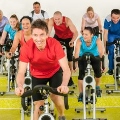Spin Class - Important Tips for Beginners