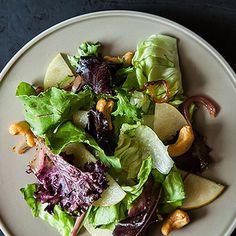 Ginger Miso Salad Recipe on Food52 recipe on Food52