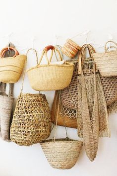 Bundle Baskets - 30 Must-Know Tips To Move Like A Pro - Photos