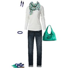Untitled #7, created by varchibald on Polyvore