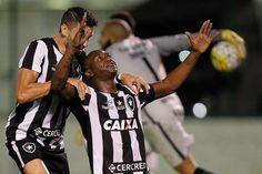 Glória a Deus! Sassá volta a marcar, Botafogo vence mais uma e se coloca entre os 6 melhores do Brasileirão, garantindo a Série A no ano que vem!