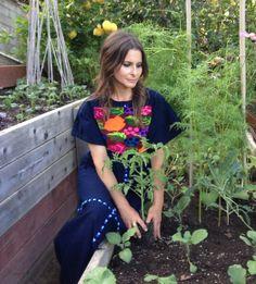 Lauri Kranz of Edible Gardens LA (Image courtesy Dean Kuipers)