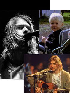 Kurt Cobain son histoire de Nirvana à l'enfer 13