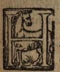 lettrine cheval 1658/ initial letter horse 1658