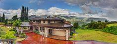 4727-A&B HANALEI PLANT RD, Princeville, HI 96722. For Sale at $8,900,000   Maui, Oahu, Hawaii Real Estate Photography