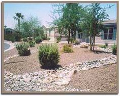 landscaping with rocks and stones   Stone / Rock Landscaping Ideas > Pictures > Designs > Photos . Stone ...