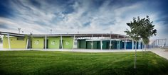 http://www.archdaily.com/241628/sport-city-in-xativa-acxt/ Sport+City+in+Xativa+/+ACXT