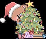 Natal Cute Colors | IMAGENS PARA VOCÊ