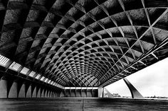 Pier Luigi Nervi | Ingenieurbaukunst