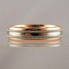 Milgrain engraved detailing on engagement & wedding rings - Ring Jewellery Engraved Jewelry, Engraved Rings, Diamond Jewelry, Jewelry Rings, Jewellery, Wedding Rings For Women, Rings For Men, Commitment Rings, Gents Ring