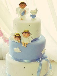 modelos-de-tortas-de-bautizo-para-niño.jpg 360×486 píxeles