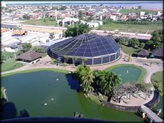 Mangal das Garças ( Belém Pará - Brasil)