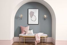 Colour Trends for 2020 | Sherwin Williams Forecast