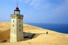 """""""Világtalan"""" világítótornyok - Szép világunk magazin World, Lighthouses"""