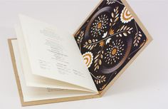 To Do: Glue pretty paper to inside covers of my journals, sketchbooks, and favorite hardcover books.