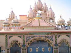 ( ASIA / INDIA ) Sri Krishna Chaitanya Math
