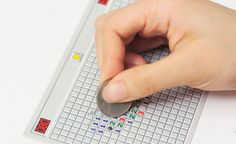 Play Minesweeper In Real Life With These Scratch Cards