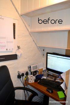 Craft Blog UK: Room for Improvement