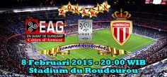Prediksi Guingamp vs Monaco, Dari pertandingan ajang liga Prancis pekan 24 akan mempertemukan Guingamp yang akan menghadapi Monaco