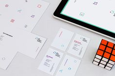 The Project Factory by Dittmar , via Behance