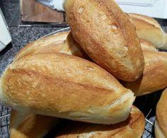 Rezept Brötchen wie vom Bäcker von Beate Carola - Rezept der Kategorie Brot & Brötchen