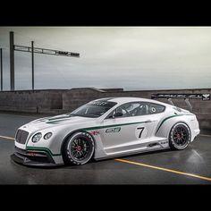 Bentley Motor Sports / 80% OFF on Private Jet Flight! www.flightpooling.com #cars #luxury