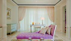 The Palazzo Versace in Dubai luxury hotel