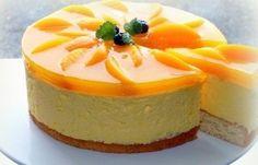 Cake-souffle!