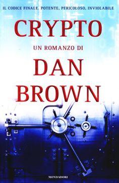 CRYPTO pdf gratis di Dan Brown ebook free download