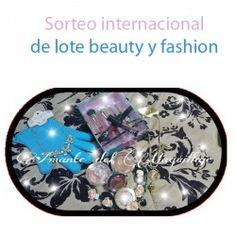 Sorteo internacional de lote beauty y fashion ^_^ http://www.pintalabios.info/es/sorteos-de-youtube/view/es/131 #Internacional #Sorteo #Maquillaje