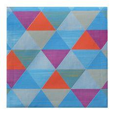 """Saatchi Online Artist Amy van Helden; Painting, """"Lygia Clark Series III"""" #art"""