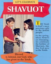story of shavuot