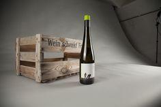 Frische Etiketten vom Weingut Pflüger aus Bad Dürkheim
