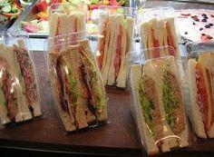 Sanduíche natural