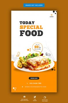 Food Graphic Design, Food Menu Design, Food Poster Design, Restaurant Menu Design, Food Packaging Design, Chinese Restaurant, Restaurant Restaurant, Design Design, Food Banner