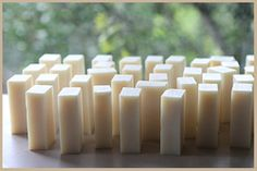 Soap Recycled Jars, Shops, Soy Candles, Essential Oils, Bathroom, Gifts, Washroom, Tents, Presents