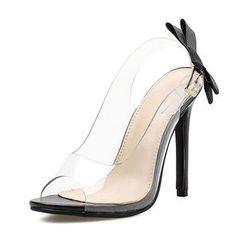 0bcf25bbbe Koovan Women Sandals 2017 Summer New Fashion Bottomless Snake High Heels  Platform Sandals Shoes Woman Wedding Shoes Women Pumps Price: 61.23 …