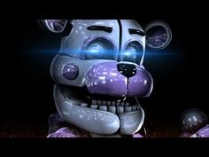 Five Nights at Freddy's: Sister Location OST (Funtime Freddy and Bonnie Marionette Voices) - YouTube