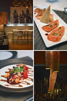 Olive Exclusive Boutique Hotel, Windhoek - by heneedsfood