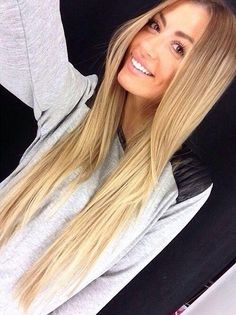 This is what I want my hair to look like