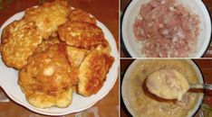Pasta Recipes, Chicken Recipes, French Toast, Pork, Meat, Breakfast, Cookies, Google, Kale Stir Fry
