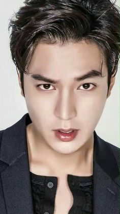 Lee Min Ho, Cine 21 photo edit by purple candy. Boys Over Flowers, Park Hae Jin, Park Hyung Sik, Jung So Min, Asian Actors, Korean Actors, Korean Guys, Lee Min Ho Kdrama, Lee Min Ho Photos