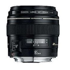 Canon 85mm f/1.8 Series EF Telephoto Lens USM by Canon. $369.99. CANON 85mm f 1.8 Series EF USM Telephoto Lens -- A medium telephoto prime lens (not a zoom lens) with outstanding delineation and practical light weight.